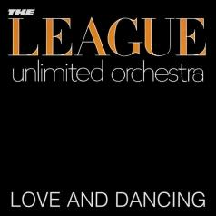 The Human League: Love And Dancing