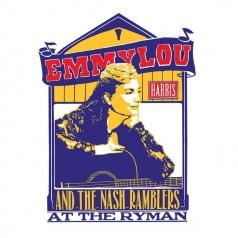 Emmylou Harris (Харрис Эммилу): At the Ryman (Live)