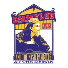 Emmylou Harris (Харрис Эммилу): At the Ryman (Live)