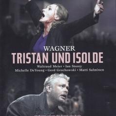 Daniel Barenboim (Даниэль Баренбойм): Wagner: Tristan Und Isolde