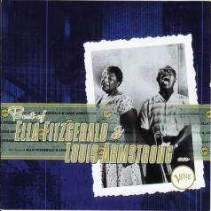 Ella Fitzgerald (Элла Фицджеральд): Best Of