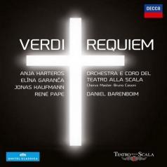 Jonas Kaufmann (Йонас Кауфман): Verdi Requiem