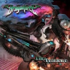 DragonForce (Драгонaорсе): Ultra Beatdown