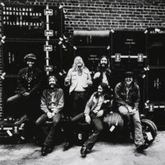 Allman Brothers Band (Аллман Бротхерс Бэнд): Live At Fillmore East