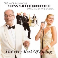 Glenn Miller (Гленн Миллер): The Very Best Of Swing