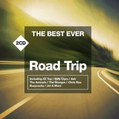 The Best Ever Road Trip