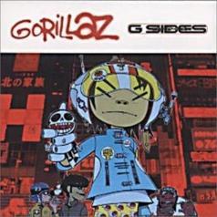 Gorillaz: G Sides