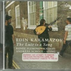 Edin Karamazov (Эдин Карамазов): The Lute Is A Song