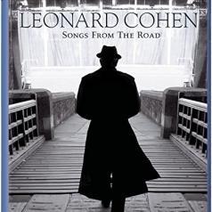 Leonard Cohen (Леонард Коэн): Songs From The Road