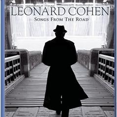 Leonard Cohen (Леонард Коэн): Songs From The Road