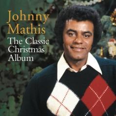 Johnny Mathis (Джонни Мэтис): The Classic Christmas Album
