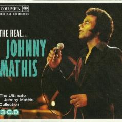 Johnny Mathis (Джонни Мэтис): The Real...Johnny Mathis