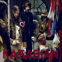 Kasabian (Касабиан): West Ryder Pauper Lunatic Asylum