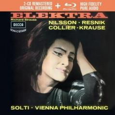 Sir Georg Solti (Георг Шолти): Strauss: Elektra