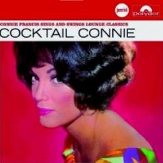 Connie Francis (Конни Фрэнсис): Cocktail Connie