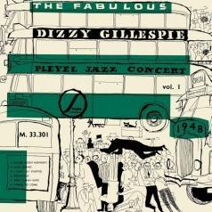 Dizzy Gillespie (Диззи Гиллеспи): Pleyel Jazz Concert 1948