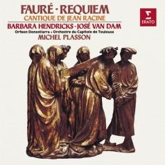 Michel Plasson (Мишель Плассон): Requiem Op.48