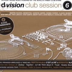 D:Vision Club Session Vol. 06