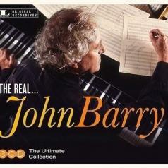 John Barry (Джон Барри): The Real… John Barry