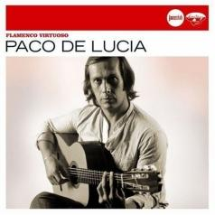 Paco De Lucia (Пако де Лусия): Flamenco Virtuoso