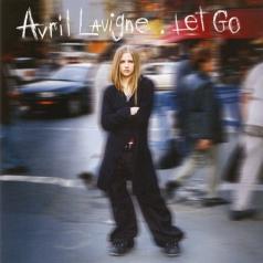 Avril Lavigne (Аврил Лавин): Let Go