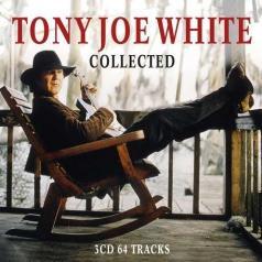 Tony Joe White (Тони Джо Уайт): Collected