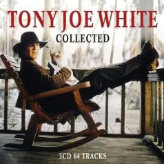 Tony Joe White (Тони Джо Уайт): Collected
