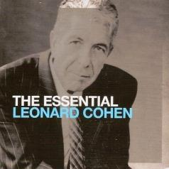 Leonard Cohen (Леонард Коэн): The Essential Leonard Cohen