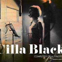 Cilla Black (Силла Блэк): Completely Cilla: 1963-1973