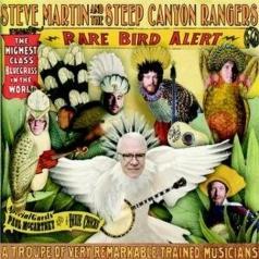 Steve Martin (Стив Мартин): Rare Bird Alert