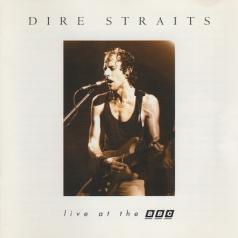 Dire Straits (Дире Страитс): Live At The BBC