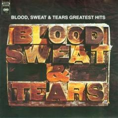 Sweat & Tears Blood: Greatest Hits