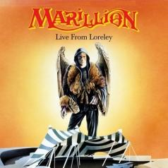 Marillion (Мариллион): Live From Loreley