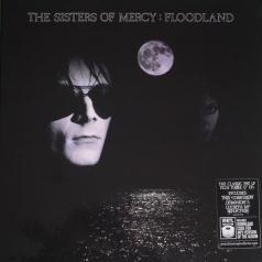 The Sisters Of Mercy (Зе Систер Оф Мерси): Floodland