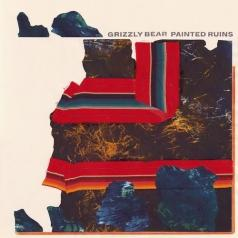 Grizzly Bear (ГризлиБэр): Painted Ruins