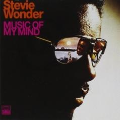 Stevie Wonder (Стиви Уандер): Music Of My Mind