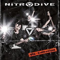 Nitrodive (Нитродиве): Re-Evolution