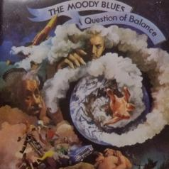 The Moody Blues: A Question Of Balance