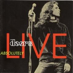 The Doors: Absolutely Live