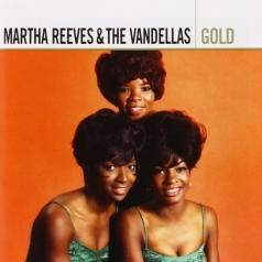 Martha Reeves (Марта Ривз): Gold