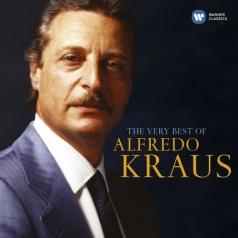 Alfredo Kraus (Альфредо Краус): The Very Best Of Singers
