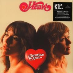 Heart (Хеарт): Dreamboat Annie