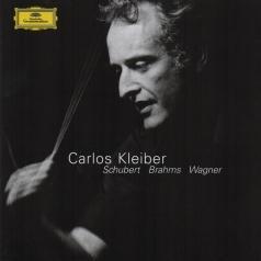 Carlos Kleiber (Карлос Клайбер): Carlos Kleiber - Schubert . Brahms . Wagner