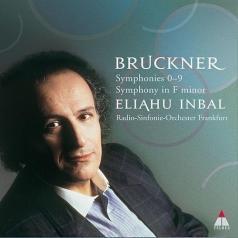 Eliahu Inbal (Инбал Элиаху): Complete Symphonies