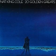 Nat King Cole (Нэт Кинг Коул): 20 Golden Greats