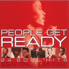 People Get Ready - 24 Soul Legends