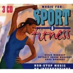 The BB Band: Music For Sport & Fitness