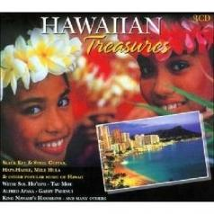 Hawaiian Treasures