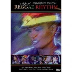 Night of Reggae Rhythm (Найт оф Регги ритм): A Night Of Reggae Rhythm