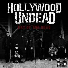 Hollywood Undead (Голливуд Андед): Day Of The Dead - deluxe